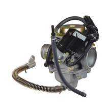 125CC 150CC GY6 PD24J CVK Carburetor Motorcycle Scooter ATV Gokart 152QMI 157QMJ 24mm
