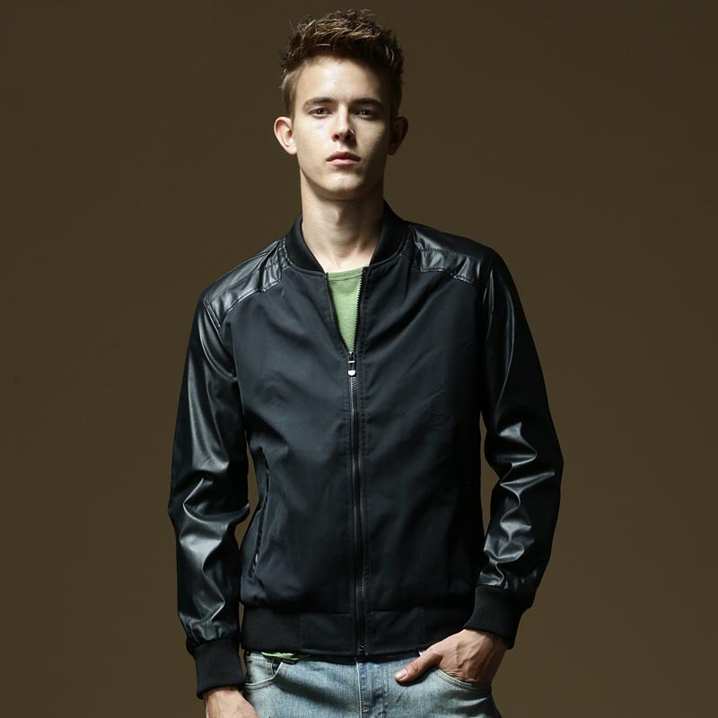 Leather Jackets For Young Men - My Jacket