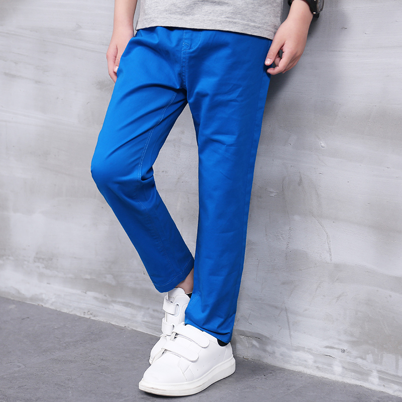 Pioneer Kids New Classic Children pants boys Spring & Autumn clothes cotton and high quality Boys pants kids Casual trousers(China (Mainland))