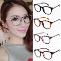 2016 Women New Tide Fashion Cream Glasses Frames lunettes Full frame Glasses Reading Mirror Variety Shape