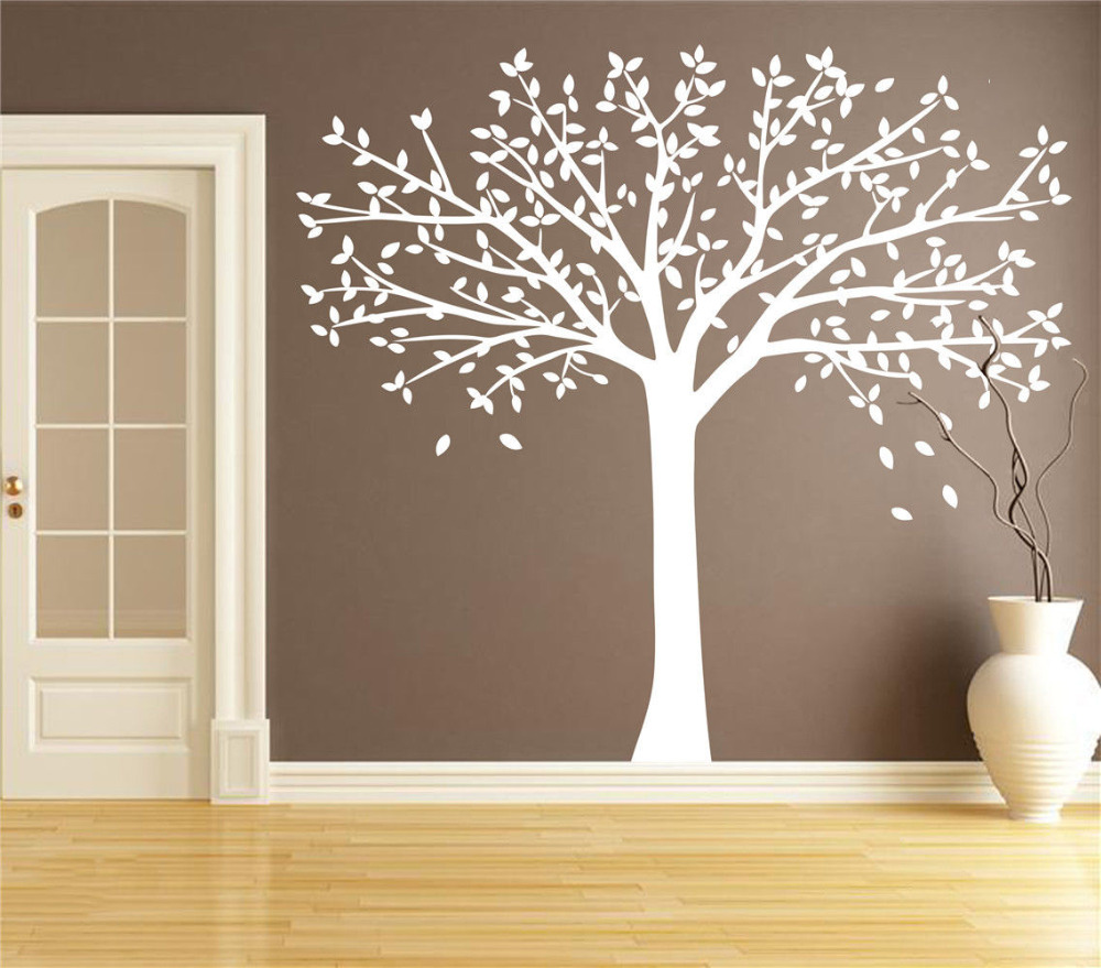 Amazon large tree branches trunk wall decal sticker buy animals hot sell large size black tree branch wall stickers living amipublicfo Choice Image