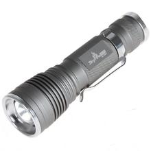 bicycle lights cree tactical flashlight led gift torch light solar light led(China (Mainland))