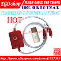 Flash Cable and adaptor For XiaoMi by passbootload locks