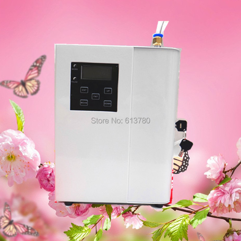 singapore aroma appliances scent diffuser ozone air purifier automatic adjustable household instruments scenting fragrance(China (Mainland))
