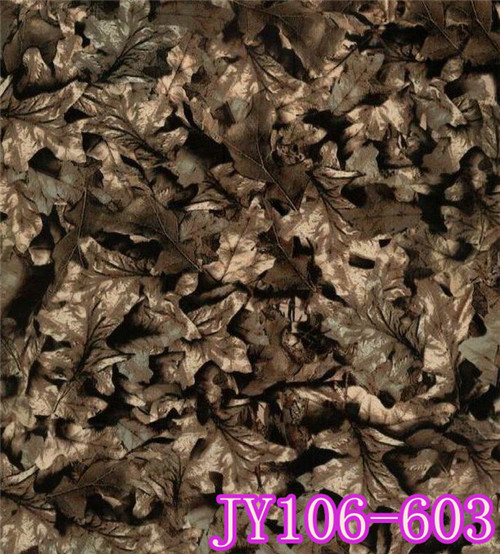 Water Transfer film, code JY106-603, 1m*50m/roll