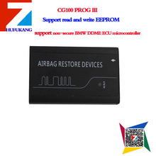 V3.6 CG100 PROG III Airbag Restore Devices including All Function of Renesas SRS with fast shipping(China (Mainland))