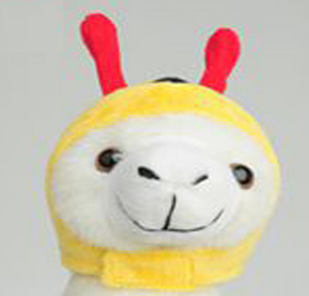 Pet Products,Pet hat, bumblebee cap,Cute cartoon dog hat(China (Mainland))