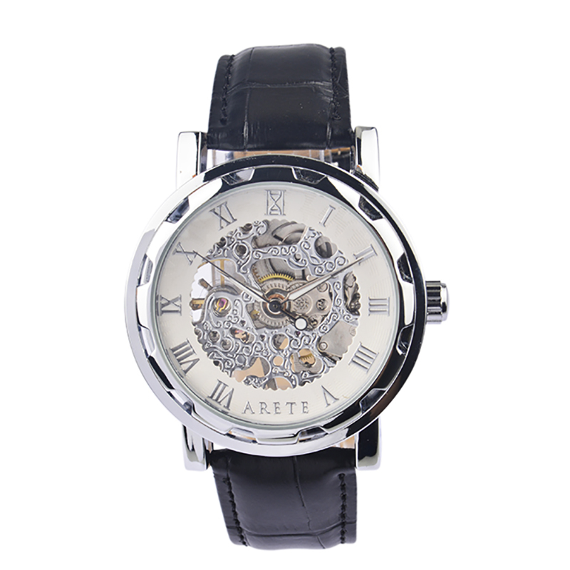 Watches Men clock Designer Male mechanical Wrist watches Luxury Top Brand Fashion Men Watches leather strap sports wrist watches(China (Mainland))