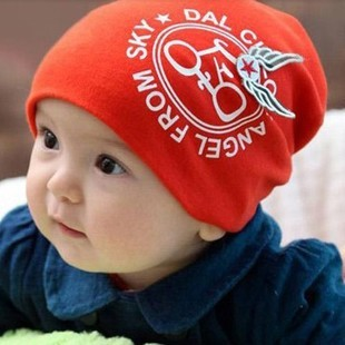 Wholesale new Korean baby sets head tide cap , a variety of styles