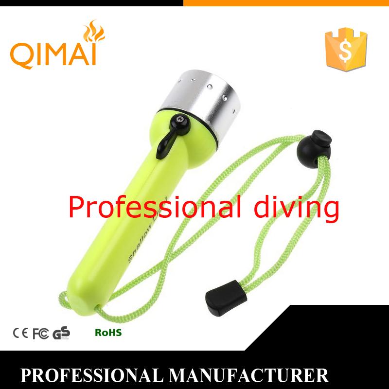 Professional Waterproof LED Diving Flashlight 800 Lumens CREE Q5 Diving Torch Flash Light lanttern Underwater Lights[305](China (Mainland))