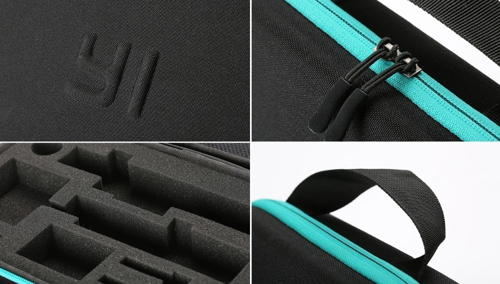 image for Free Shipping!! Xiaoyi Sport Camera Carrying Case Outdoor Accessories