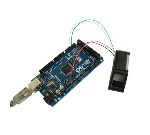 Free Shipping Fingerprint Recognition Module FPM10A Optical fingerprint Fingerprint Module For Arduino in stock Best quality