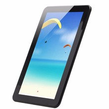9 Inch A33 Quad Core Android Tablet 1GB Ram 16GB Rom Wi Fi Bluetooth External 3G