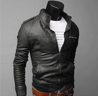 Cool Leather Jackets For Men - JacketIn
