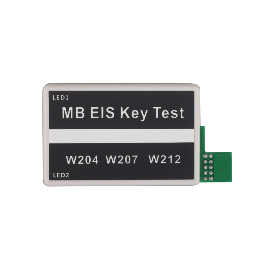 For Mercedes Benz EIS Key Test Tool (W204 W207 W212) MB EIS Key Test Specialized for W204, W207 and W212(Hong Kong)