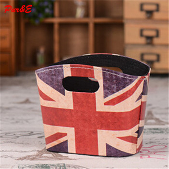 British style home furnishing ornaments british national flag small hole package box creative gifts crafts(China (Mainland))