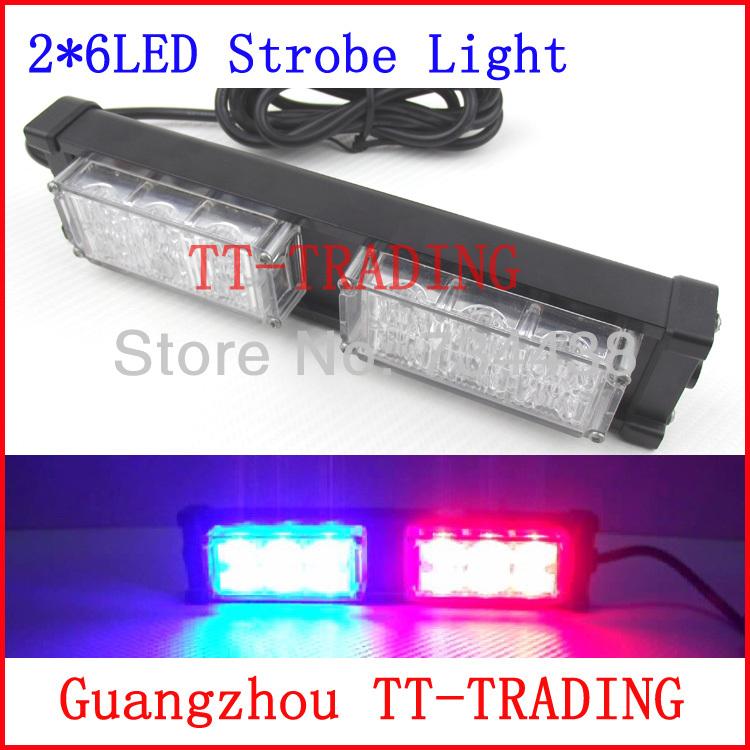 lights vehicle strobe light led emergency warning lights car trucks. Black Bedroom Furniture Sets. Home Design Ideas