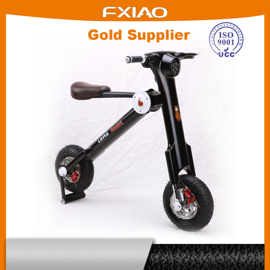 Top sales Foldable electric bicycle 2015 new design free shipping via DHL(China (Mainland))