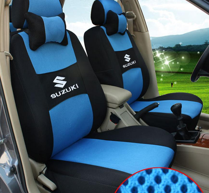 Suzuki Alto Seat Covers