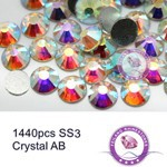 Crystal AB SS3