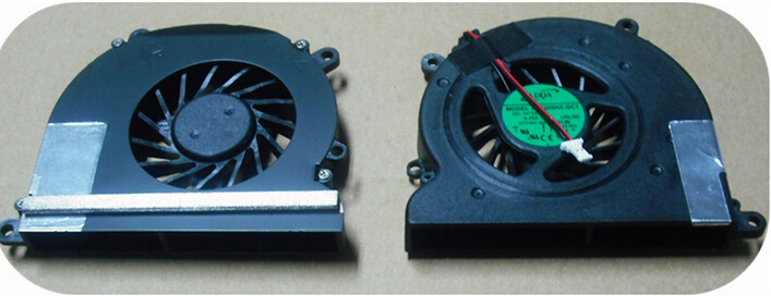 New FAN FOR HP CQ40 CQ45 CQ41 DV4 INTEL AMD integration laptop cpu fan cooling fan cooler(China (Mainland))