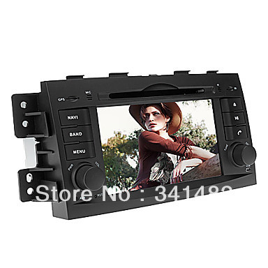 CAR DVD PLAYER FOR KIA SORENTO 2008- GPS/Bluetooth/FM/AM/RDS/DVD/ RADIO/ TV/USB/SD/IPOD/PIP /Steering Wheel control/ Free Maps - Shenzhen TomTop E-commerce Technology Co., Ltd. store