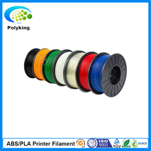 ChinaBlack 3d printer filaments PLA/ABS 1.75mm/3mm 1kg plastic Rubber Consumables Material MakerBot/RepRap/UP/Mendel