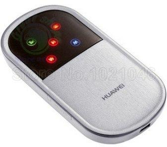 Unlocked Huawei E5832 Mi-Fi mobile wifi router wireless modem HSPA UMTS 2100MHz(China (Mainland))