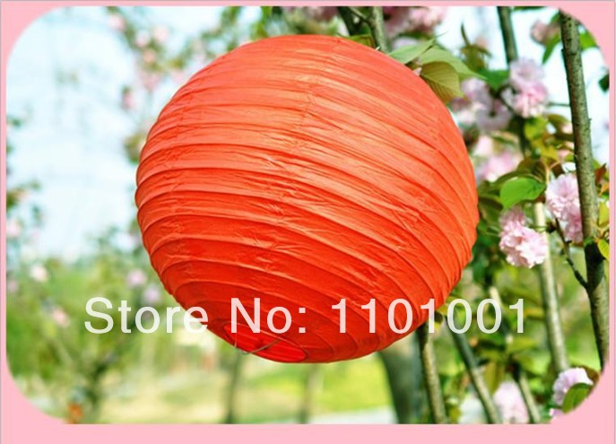 2014 the best quality chinese lantern , rice paper and iron lines for the lanterns, 10 inches, mixed color can be chooesed.(China (Mainland))