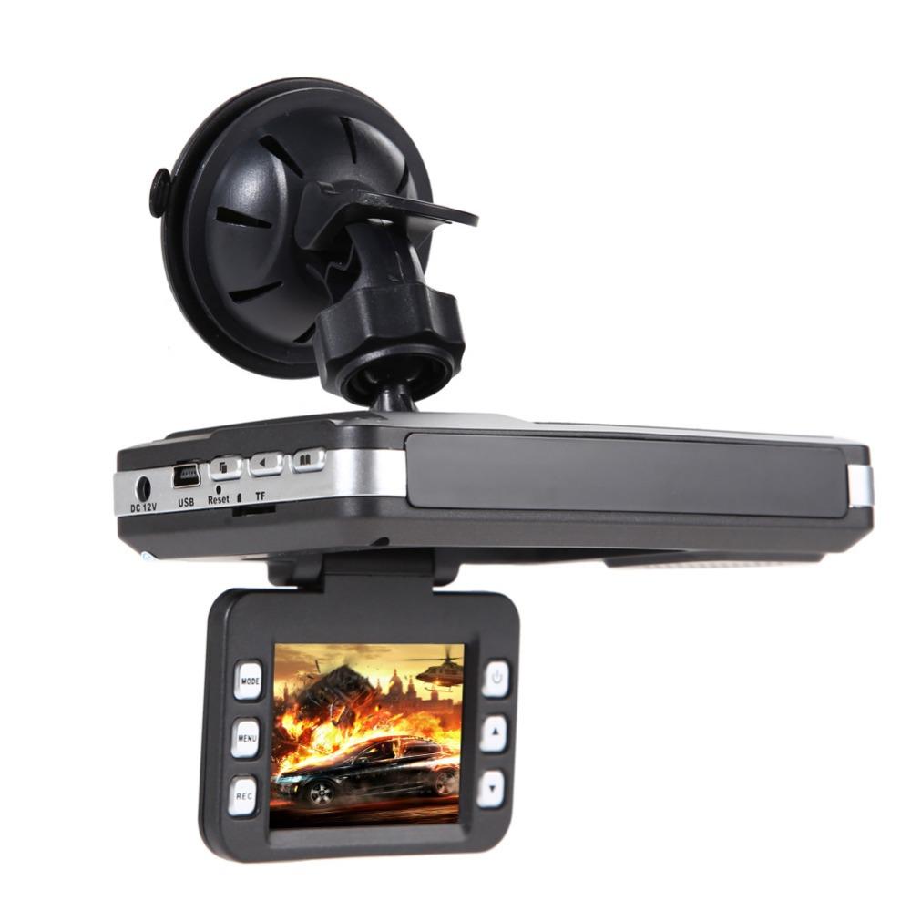 Здесь можно купить  Car camera video+recorder Radar Laser speed Detector Recorder Universal 2 in1 car DVR+RD (English+Russian broadcast )  Автомобили и Мотоциклы