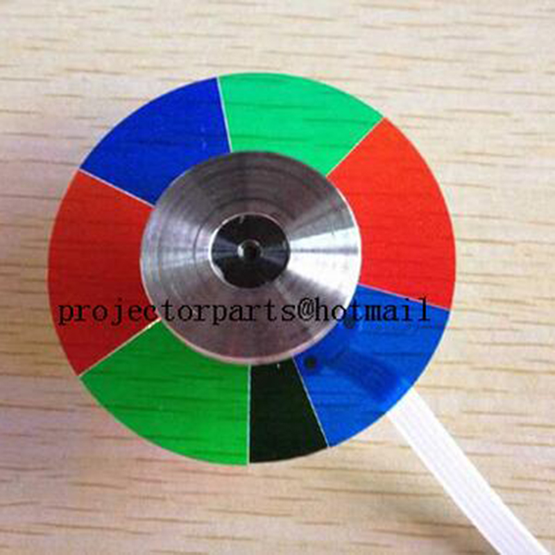 Brand New Projector Color Wheel For INFOCUS  IN83 Beamsplitters Spectral Slices Wholesale Retail<br><br>Aliexpress