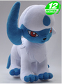 Free Shipping Pokemon Plush Toys 12 30cm Absol Plush Dolls Soft Anime Cartoon Stuffed Toys For