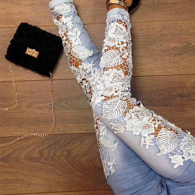 2016 американский одежды джинсы крючком высокая талия уничтожены джинсы для женщин ...