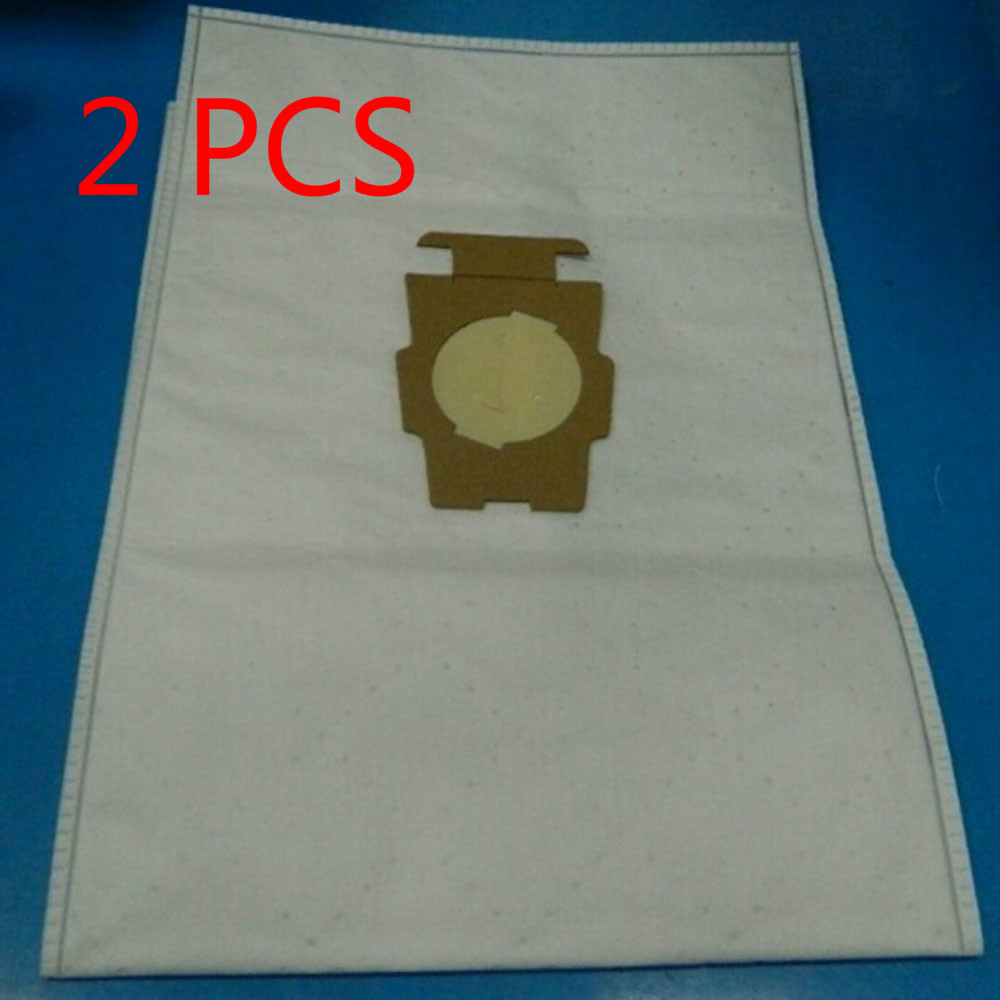 New 2 PCS For Kirby Universal Bag suitable for Kirby Universal Hepa Cloth Microfiber dust Bags for KIRBY Sentrial F/T(China (Mainland))