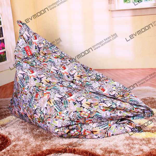 FREE SHIPPING outdoor bean bag covers water proof  bean bag world 140*180cm vinyl bean bags lazy chair colorful bean bag sofa<br><br>Aliexpress