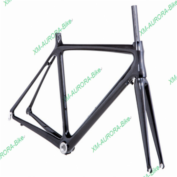 CARBON ROAD BICYCLE FRAME Rd106 HM Carbon Fibre Road Bike Frame(China (Mainland))