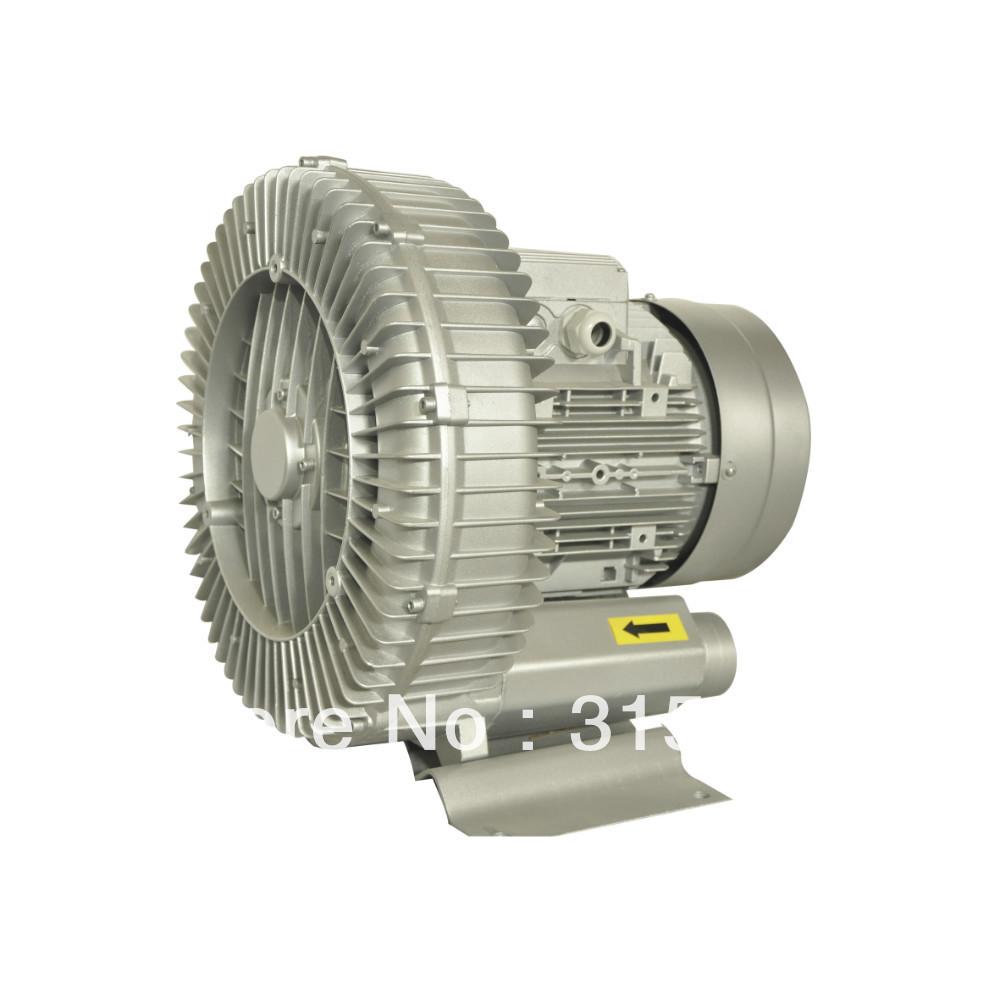 Blower Air Pump : W industrial gas ring pump air suction vacuum