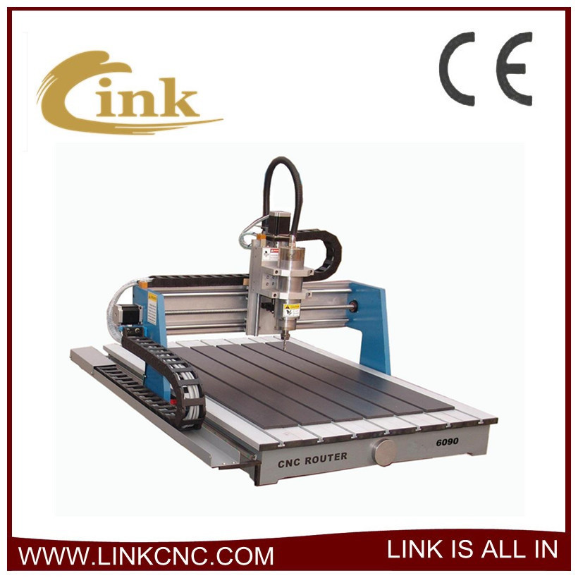 High precision competitive price cnc router aluminum t-slot table(China (Mainland))