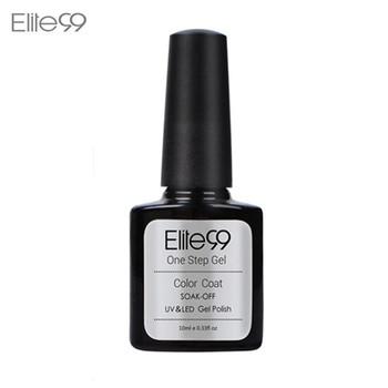Elite99 один шаг гель-лак 10 мл выбрать 1 из 60 нормальную гель лак в уф-гель ногти ...