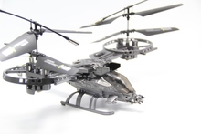 Large Avatar helicopter 30cm YD711 Avatar AT-99 2.4G 4ch RTF rc Helicopter Gyro ready to fly radio control toys 2016 hot sale(China (Mainland))