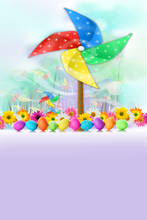 Custom Made Backgrounds For Children Thin Backgrounds Photo Studio Computer Printing Backdrops For Easter