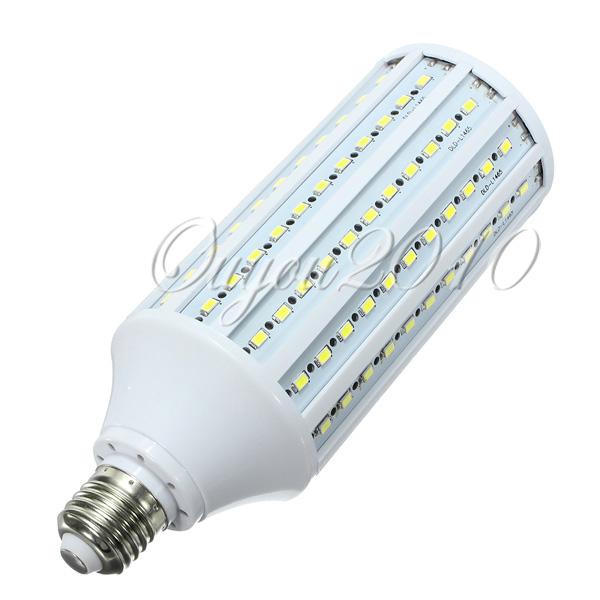 Hot Sale High Quality E27 220V 40W LED 5630 SMD Corn Light Bulb Energy Saving Lamp Pure Warm White(China (Mainland))