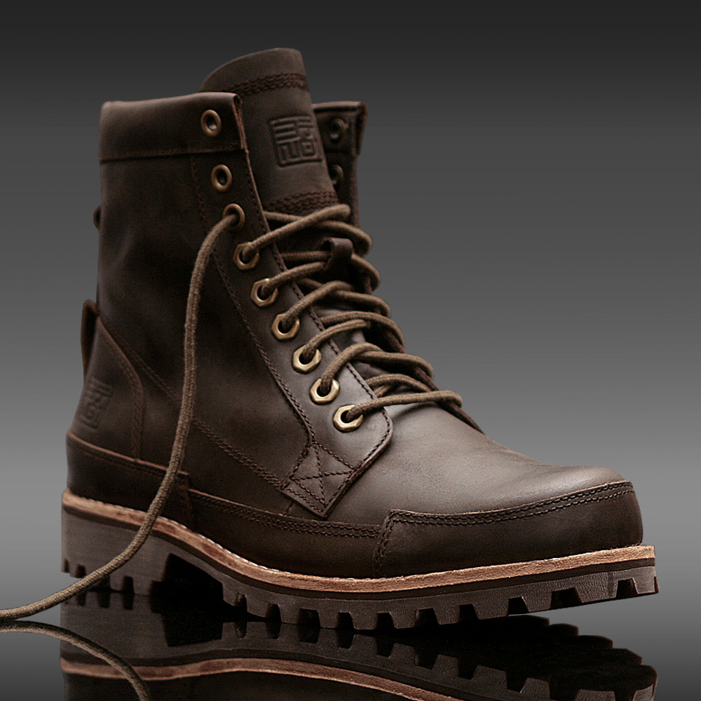 New 2015 Genuine Leather Men Boots Fashion Warm Cotton ...