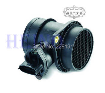 Free Shipping Mass Air Flow Sensor 0 280 218 116(0280218116)(0280 218 116) for LADA