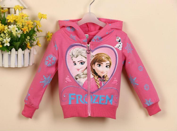 JK7102 Europe snow Cinderella cartoon sweater(China (Mainland))