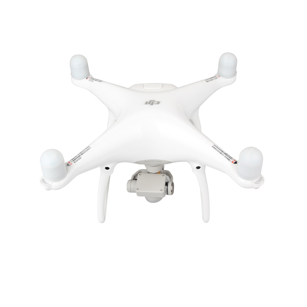 Silicone Gel Motor Protector Cover Dust-proof Accessories For DJI Phantom 4