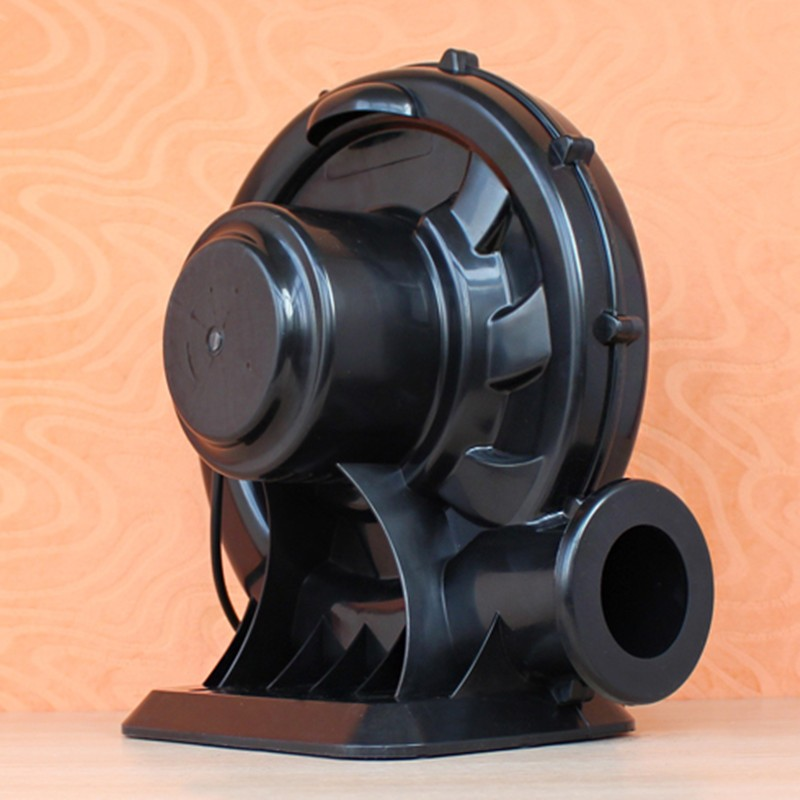 Centrifugal Supercharger Honda Accord: 250W Electric Operated Air Blower Centrifugal Duct Blower
