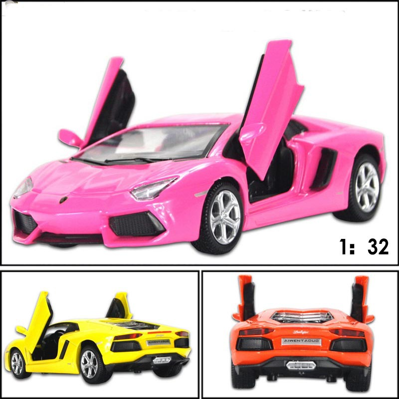 aliexpresscom buy super cool kids diecasts toy vehicles 132 alloy sound light pull back classic car toy model children educational toy car from