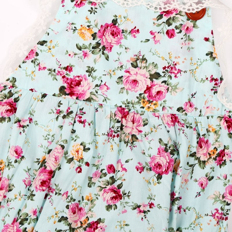 Baby Bodysuit Girls Clothes Floral Sleeveless Romper +Heaband Overalls Outfit Costume Sets New W03