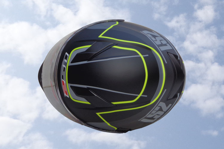 Free shipping 2015 New original LS2 ff320 motorcycle helmet with inner sun visor full face helmet flip up helmet with airbags